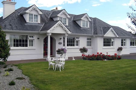 holiday home with a difference - Killarney