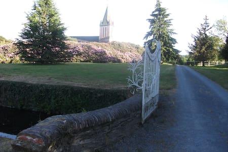 Château de Lamberville - Lamberville