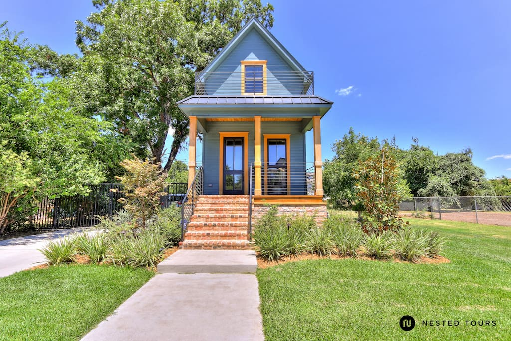Shotgun House Houses For Rent In Waco