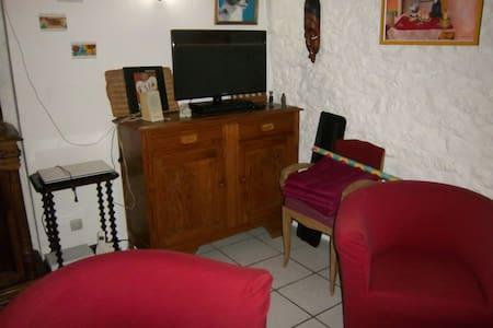 Petite maison proche centre d'Auch - Leilighet