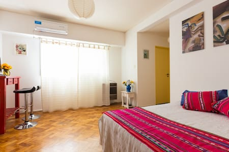 Junin y French - 2 PAX -P-6th Floor - Daire