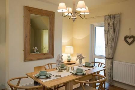 Lake District stylish, cosy cottage