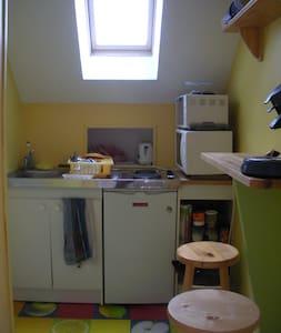 Appartement 2 chambres sur Allonnes - Allonnes - Rumah