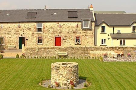 Courtyard House - Rosegarland Estate - Wellingtonbridge - House