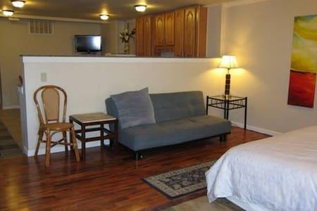 2 bedrooms Moscone center Mid Market st. - San Francisco - Loft