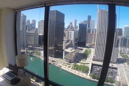 Chicago's Brilliant Beauty!