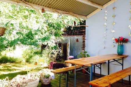 Peaceful Sth Beach House - Hus