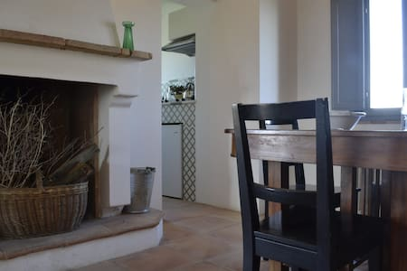 Accomodation for 2-3 people - Montalto delle Marche - Wohnung