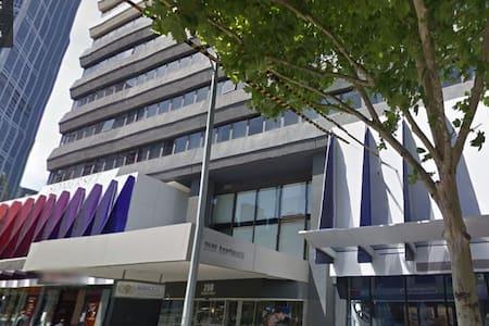 Melbourne CBD! - Melbourne - Apartment
