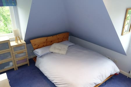 Double Room in Bosham, near Chichester & Goodwood - Bosham - Hus