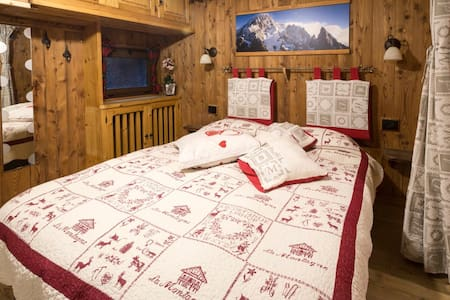 Apartment Courmayeur's center - Courmayeur