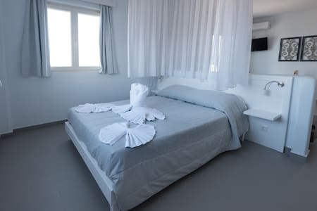 Althea Boutique Apartments - Lakki - Casa