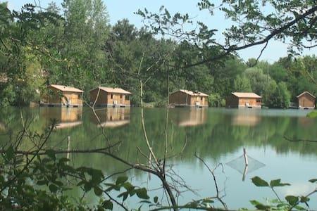 Lodge Prestige - Sablons - Boat