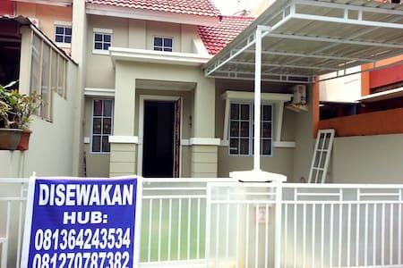 House for Rent - Batam