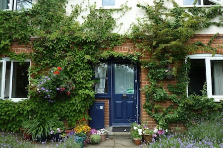 Lavender Blue, a home from home - Leiston - Bed & Breakfast