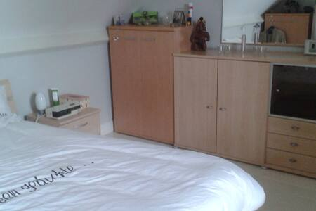 nice room in Berlaar - House