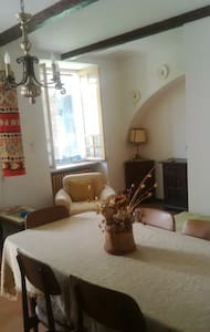 alloggio in casale rustico - Montiglio Monferrato