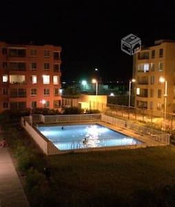 departamento para turistas - Arica - Pis