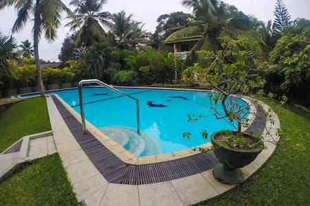Leijay Resort double room rental - Villa