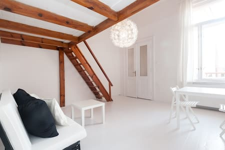 Fantastic Room next to the Old Town Square ツ - Apartment