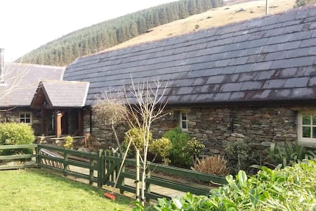 Clarisses Cottage - Glendalough