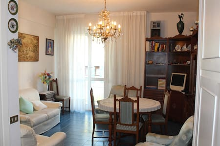 Arenzano - Flat with a very good position - Wohnung