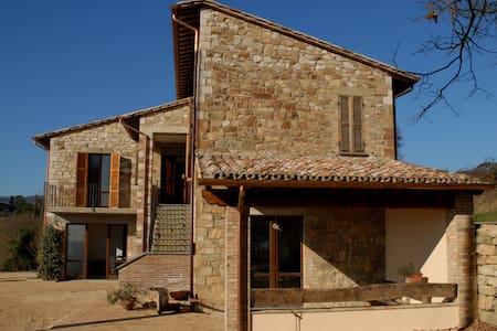 Country house in Todi, Umbria - Todi - Villa