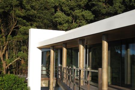 Casa do Moledo, Outeiro, Biscoitos AL RRAL Nº802 - Chalet