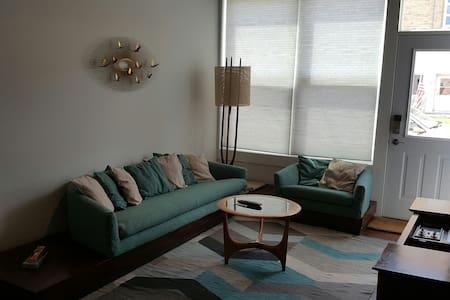 Artesian Flat - 公寓