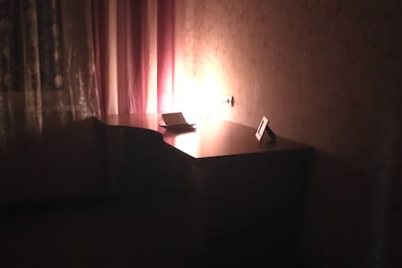 Миленькая квартира в новом доме (English speaking) - Appartamento
