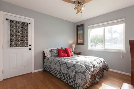 Comfortable Dog Friendly Home - Oceanside - Haus