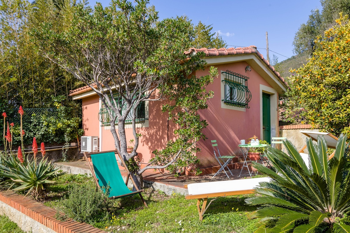 Cheap apartments in Varazze