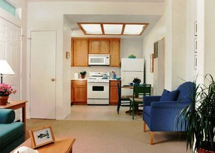King Suite 2 - Oceano - Condominium