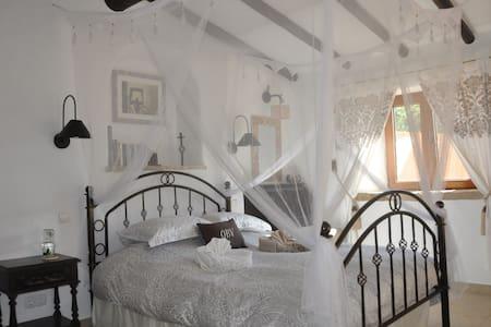 Mediterranean - Quinta do Bom Vento lux stone barn - Autre
