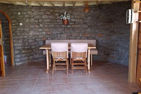 Monthly rental Villa-House in Marmaris - Casa