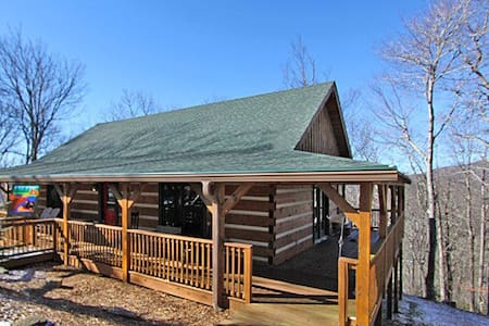Top 20 blowing rock vacation rentals vacation homes for Cabin rentals near blowing rock nc