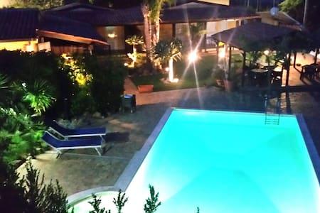 Oasi del Borgo | Giove Apartment - Borgo Bonsignore - Apartment