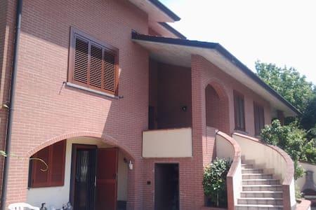 Cozy villa near Milano - Villa