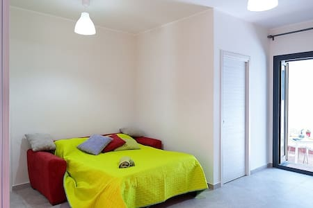 APARTMENT CITY CENTRE L - Catania - Wohnung