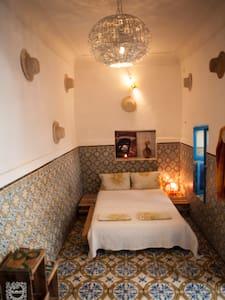 WISH IT doubleroom @ Priscilla :-) - Marrakesh - Bed & Breakfast
