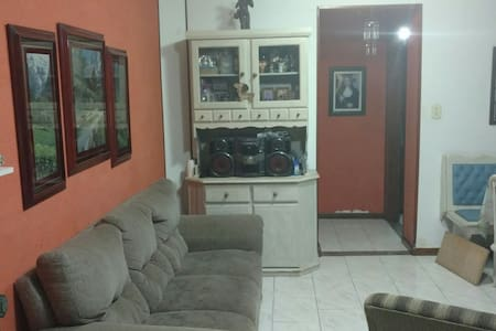 COLONIAL HOUSE (RIO OLYMPIC) FOR 6 - Rio de Janeiro - House
