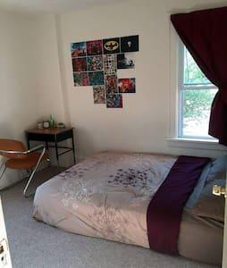 Clean Cozy Room Great Location! - Kenmore