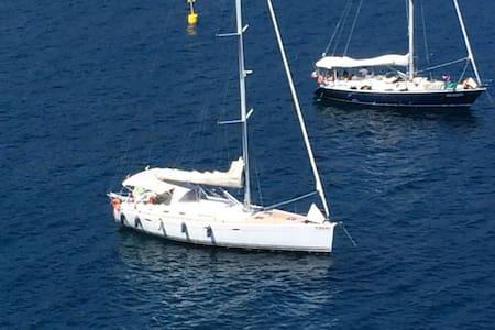 Vuoi vivere un'esperienza in una barca a vela? - Provincia di Imperia