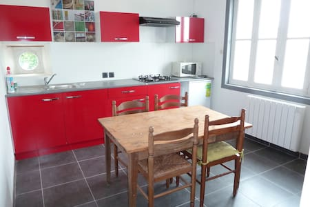 appartement - House