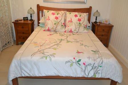 Rain forest House - Kuranda - Bed & Breakfast