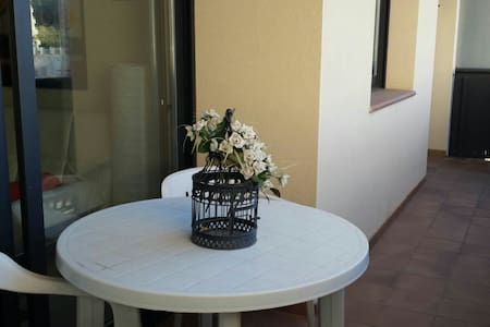Apartamento Céntrico-Wifi-Parquing - Apartment
