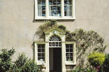 The Ulvers: Clumber Double/sit/en - Cuckney - Bed & Breakfast