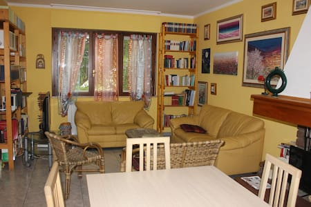 B&B Aletzia - Bed & Breakfast