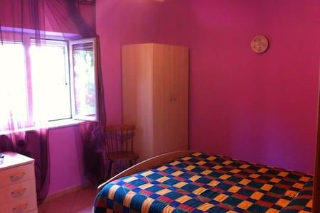 Bed and Breakfast Cilento - San Mauro Cilento