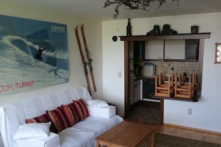 2 Zimmer Wohnung in Innsbruck - Appartement